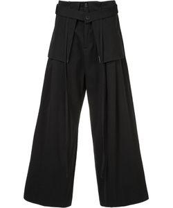 Icosae | Kimono Trousers Large Cotton