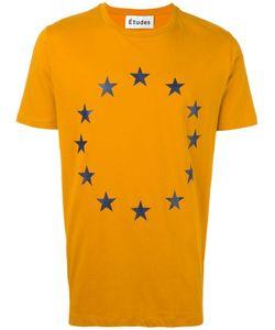 ÉTUDES | Page Europa T-Shirt Large Cotton