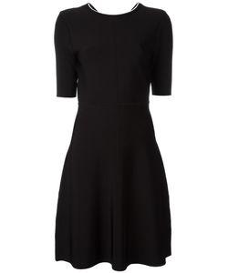 Victoria, Victoria Beckham | Victoria Victoria Beckham Fla Dress 34 Elastodiene/Nylon/Viscose