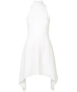 Cinq A Sept | Асимметричное Платье С Вырезом На Спинке
