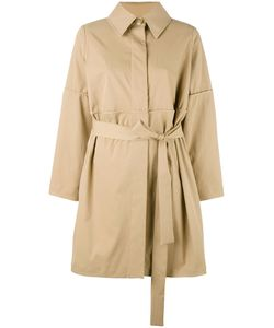 Chalayan | Belted Trench Coat Size Medium