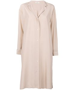 Toteme | Pyjama Shirt Dress Women S