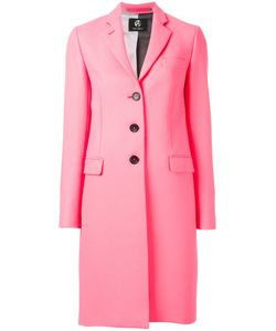 PS PAUL SMITH | Ps By Paul Smith Contrasting Collar Detail Coat 44