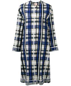 Erika Cavallini | Dakota Coat 40 Cotton/Polyimide/Spandex/Elastane