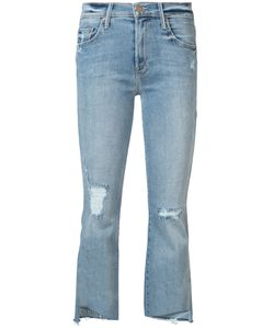 Mother | Cropped Jeans 25
