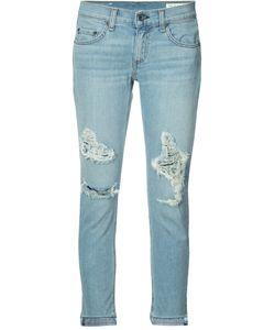 Rag & Bone/Jean | Rag Bone Jean Distressed Jeans Size 28