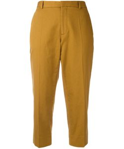 Maison Margiela | High Cropped Trousers Size 44