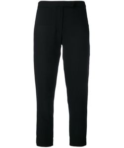Ann Demeulemeester | Cropped Trousers