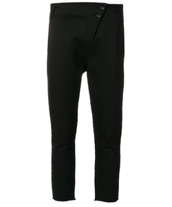 THOM KROM | Cropped Trousers Women M