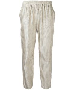 Forte Forte | Striped Trousers 4