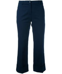 L' Autre Chose   Lautre Chose Cropped Pants 42
