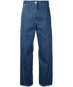 LEMAIRE   Twisted Jeans 38