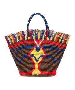 Sensi Studio | Zula Tote Bag