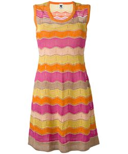Missoni | M Wavy Panel Dress Size 38
