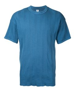 Sasquatchfabrix | Ribbed Stripes T-Shirt Sasquatchfabrix.
