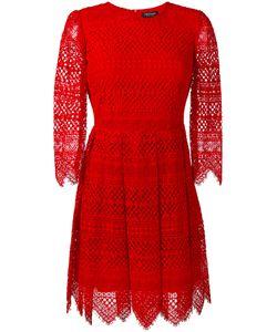 Twin-set | Вышитое Платье