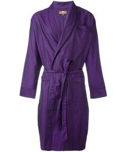 OTIS BATTERBEE | Dressing Gown Medium Cotton