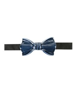 COR SINE LABE DOLI | Rigid Bow Tie Silk/Ceramic