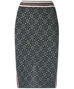 CECILIA PRADO   Knit Skirt