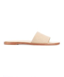 Common Projects | Slider Sandals 41