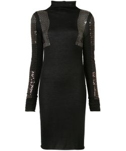 Rick Owens Lilies | Sequinned Dress