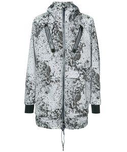 Diesel | Splatter Print Windproof Jacket