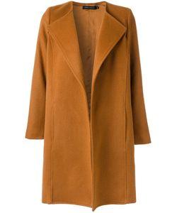 ANDREA MARQUES | Lapels Coat 40