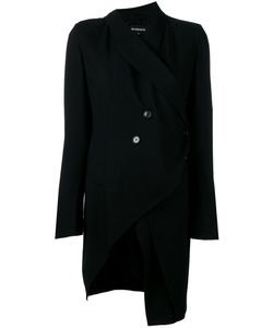 Ann Demeulemeester | Asymmetric Tie Jacket Size 38