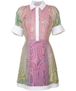 Mary Katrantzou | Dégradé Stripe Dress
