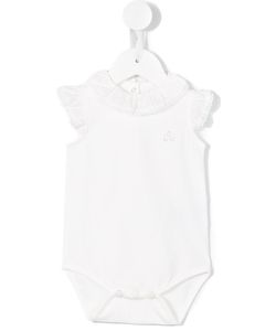 Tartine et Сhocolat | Tartine Et Chocolat Ruffled Body Infant 6 Mth