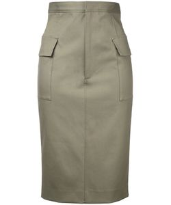 ASTRAET | Pencil Skirt 1 Cotton