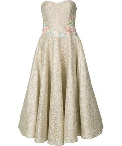 Marchesa Notte | Embroidery Dress Size 12