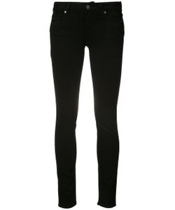 Paige | Hoxton Mid-Rise Skinny Jeans