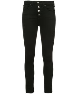 Veronica Beard | High-Rise Skinny Jeans Women