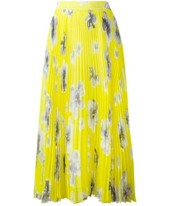 MSGM | Pleated Maxi Skirt Size 42