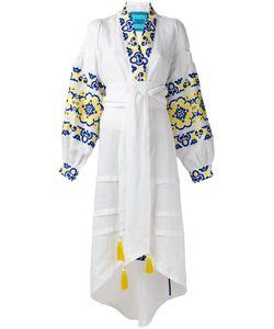 Yuliya Magdych | Платье Spell