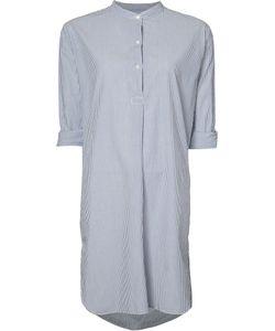 Nili Lotan | Audrey Shirt Dress Size Small