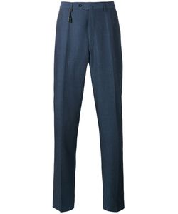 Incotex | Classic Tailored Trousers 48