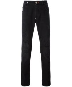 Philipp Plein | Distressed Jeans 29