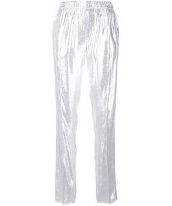 BAJA EAST | Trousers Ii Silk/Lurex