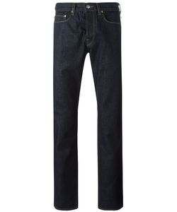 PS PAUL SMITH | Ps By Paul Smith Wide-Leg Jeans 33/30 Organic