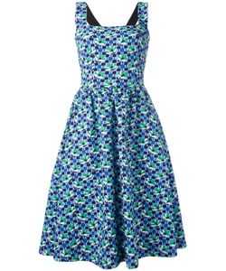 Prada | Patterned Sun Dress Size