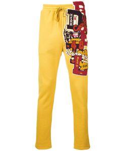 Doublet | Embroide Tracksuit Trousers Medium Cotton