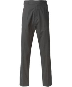 Silent Damir Doma | Procy Trousers Medium Cotton
