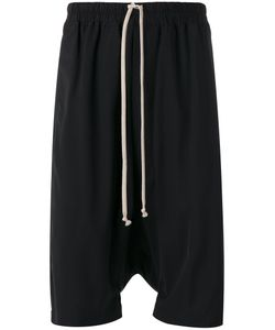 Rick Owens | Slouch Shorts Size 48