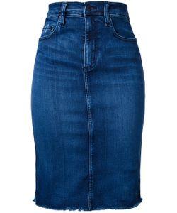 Nobody Denim | Cult Pencil Skirt Impulse