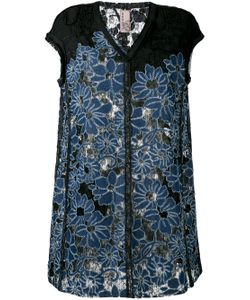 Antonio Marras | Embroidered Dress