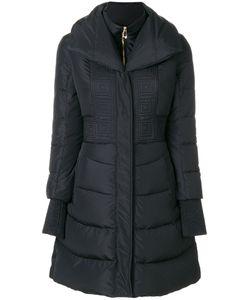 Versace Collection | Пуховое Пальто