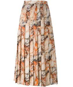 Christopher Kane | Marble Print Skirt Size 38