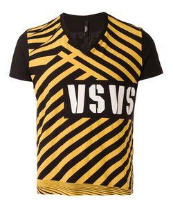 Versus | Футболка С V-Образным Вырезом